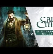 Call of Cthulhu & Vampyr Revealed for Nintendo Switch - Sea