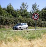 80 km/h