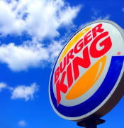 Burger King Signs