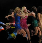 Spice Girls - Boston - 1/30/08