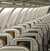 Airbus 330-300 // Economy class
