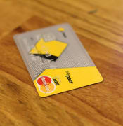 CBA MasterCard Debit