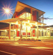 lake kawana community centre