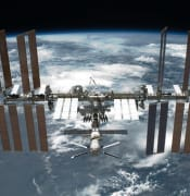 international space station 67647 340