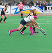 USA vs Black Sticks series final