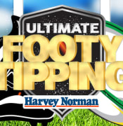 Slider Footy Tipping Generic
