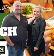 Slider VinnieStevieLee Pub Lunch Australian Hotel 2018