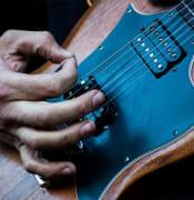 guitar pick