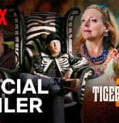 Tiger King 2 Official Trailer