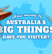 australian big things quiz header