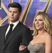 Scarlett Johansson engaged to Colin Jost.jpg