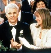 FATHER OF THE BRIDE [US 1991]  DIANE KEATON, STEVE MARTIN     Date: 1991