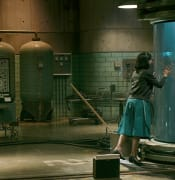 shape of water movie