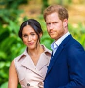 Prince Harry and Meghan Markle 650x418