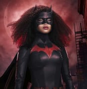 THE CW BATWOMAN