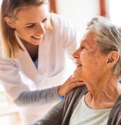 aged care shutterstock 735361786