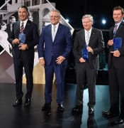 aus awards