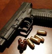 Handgun Pixabay