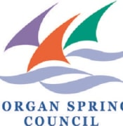Glamorgan Council Logo