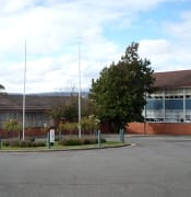 Riverside High School