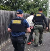 Sex doll man arrested