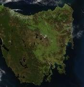 Tas Map