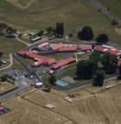 ashley youth detention