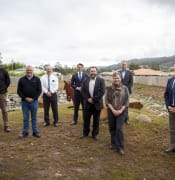 Huonville Stormwater Diversion