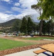 TasWater Risdon Brook Park 2 Jan 2021