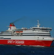 640px Spirit of Tasmania I Sailing