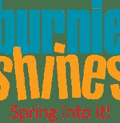 Burnie Shines square