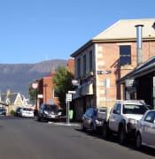 Hobart housing