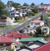 Housing Hobart
