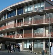 mersey hospital
