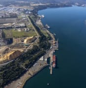 Port of Bell Bay May 2021 For Media