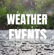 Weather Events Template 2