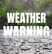 Weather Warning Template 3