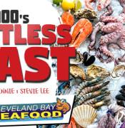 Slider Meatless Feast Cleveland Bay 2018