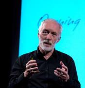 Patrick McGorry 2010