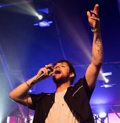 Tom Grennan - Haldern Pop Festival 2017 - Alexander Kellner - 7