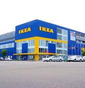 IKEA-Sendai- Japan01
