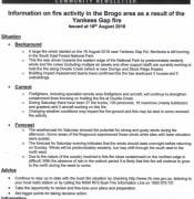 Brogo Bushfire information.jpg