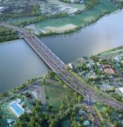 nowra bridge latest 27.8.18