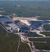 appin coal mine