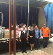 tathra bushfire donation