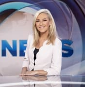 jo hall 2019 Nine News Regional Victoria Presenter Jo Hall hero 2