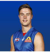 josh scache western bulldogs aug 2019 pic WBD titled