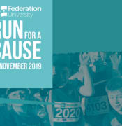 run 4 a cause