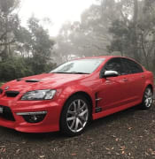 Holden Car