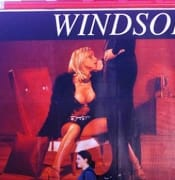 Windsor Smith billboard Collective Shout